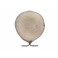 Меховой полировальный колпак со шнурком затяжки